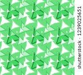 seamless background pattern... | Shutterstock . vector #1239025651