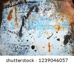 multi  colour  stains  and ... | Shutterstock . vector #1239046057