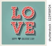Happy Valentines Day Card  I...