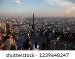 bangkok  thailand   nov 21 2018 ...   Shutterstock . vector #1239648247