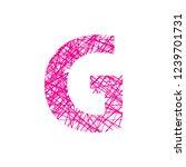 letter g logo icon design... | Shutterstock .eps vector #1239701731