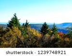 view from highland scenic...   Shutterstock . vector #1239748921
