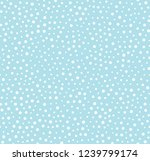 geometric hexagon seamless... | Shutterstock .eps vector #1239799174
