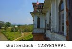 exterior of unfinished...   Shutterstock . vector #1239819991