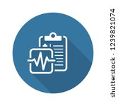 medical services and health... | Shutterstock .eps vector #1239821074