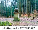 czech republic  marianske lazne ... | Shutterstock . vector #1239936577