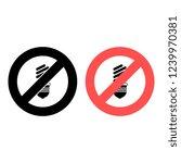 fluorescent light bulb ban ...