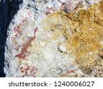 stone texture macro | Shutterstock . vector #1240006027