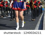 carnival of nice | Shutterstock . vector #1240026211