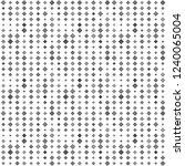 abstract seamless pattern... | Shutterstock . vector #1240065004