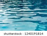 patterns and ripples of... | Shutterstock . vector #1240191814
