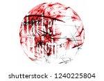 harker heights  texas fireworks ...   Shutterstock . vector #1240225804