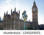 london uk   30 november  2016 ...   Shutterstock . vector #1240243051