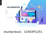 business series  color 2... | Shutterstock .eps vector #1240391251