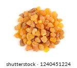 closeup on a pile of... | Shutterstock . vector #1240451224