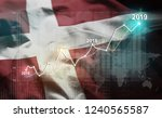 growing statistic financial... | Shutterstock . vector #1240565587