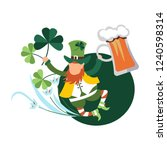 Saint Patrick Day Celebration ...