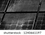 abstract background. monochrome ... | Shutterstock . vector #1240661197