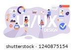 ux ui design. app interface...