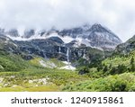 Close Views Yangmaiyong Snow Mountain - Fine Art prints