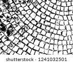 paving stone pattern vector... | Shutterstock .eps vector #1241032501