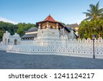Temple Of The Tooth  Kandy  Sri ...