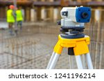 Geodesy. Geodetic Works. The...