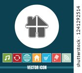 very useful vector icon of home ...