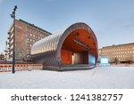 joensuu   finland   november 24 ... | Shutterstock . vector #1241382757