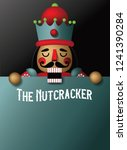 Christmas Nutcracker...