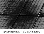 abstract background. monochrome ... | Shutterstock . vector #1241455297