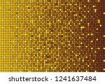 horizontal banner or background ... | Shutterstock .eps vector #1241637484