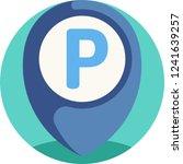 gps location pin
