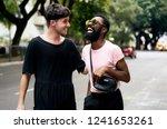 sao paulo  sp  brazil  nov ... | Shutterstock . vector #1241653261