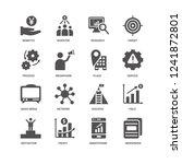 newspaper  service  place ... | Shutterstock .eps vector #1241872801