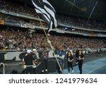 rio de janeiro   brazil... | Shutterstock . vector #1241979634