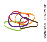 Rubber Band Icon