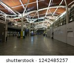 zaragoza  spain   october 02 ... | Shutterstock . vector #1242485257