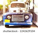 alexandria  virginia   november ... | Shutterstock . vector #1242629104