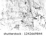 abstract background. monochrome ... | Shutterstock . vector #1242669844