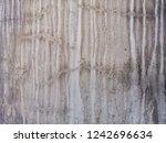 texture of old grunge cracked... | Shutterstock . vector #1242696634
