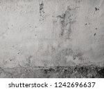 texture of old grunge cracked... | Shutterstock . vector #1242696637