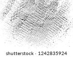 abstract background. monochrome ... | Shutterstock . vector #1242835924