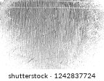 abstract background. monochrome ... | Shutterstock . vector #1242837724