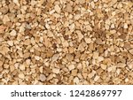 very close view of a portion of ...   Shutterstock . vector #1242869797