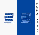 server  storage  rack  database ...