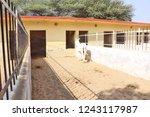 bikaner  india   november 24 ... | Shutterstock . vector #1243117987