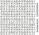 geometry texture classic modern ...   Shutterstock . vector #1243206964