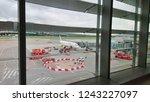 Malaga Agp Airport  Spain   25...