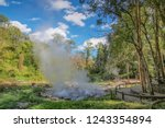 Pong Dueat Hot Springs View Of...